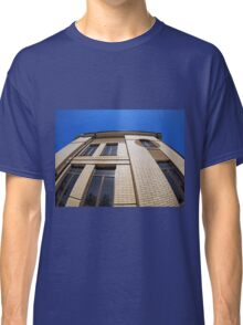 New office building, view from below Classic T-Shirt