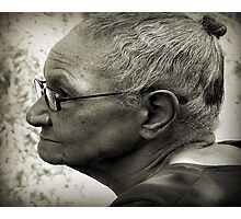 Grandma © Photographic Print