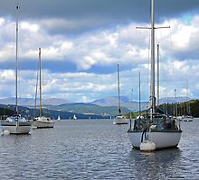 Plain Sailing by gcooper80
