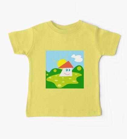 House Baby Tee
