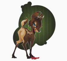 Bad deer Kids Tee