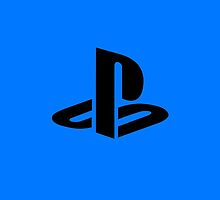 PlayStation logo by Smithicus Media