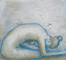 Nude Art I by ClaudiP