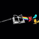 Dark Side of the Reading Rainbow by BootsBoots