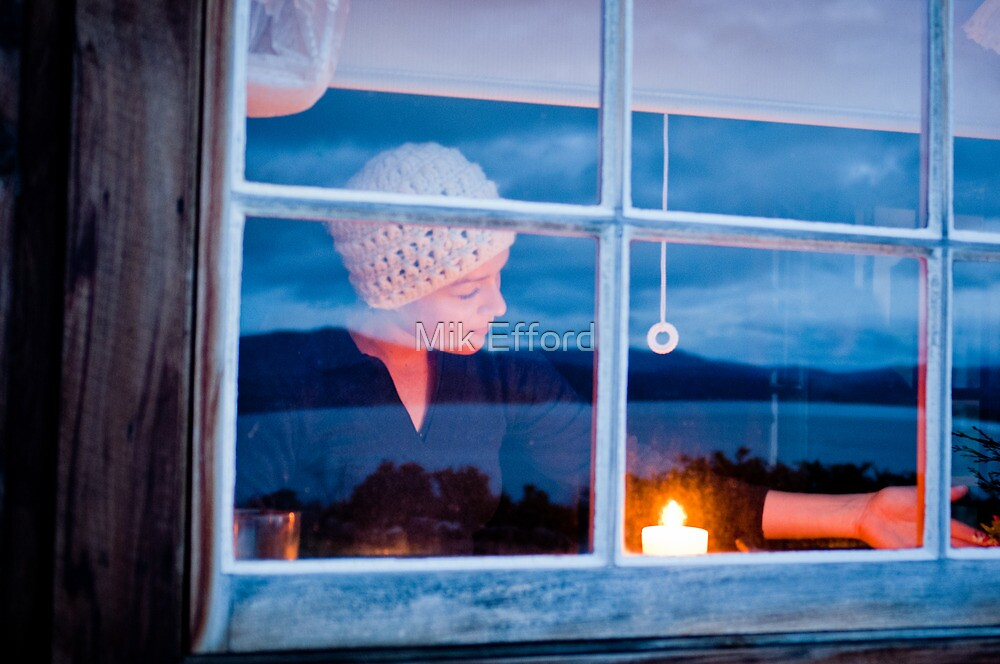 Warmth by Mik Efford
