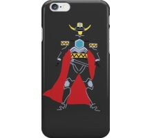 Power Rangers Lost Galaxy Magna Defender iPhone Case iPhone Case/Skin
