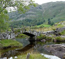 Slater's Bridge  near Little Langdale by 29Breizh33