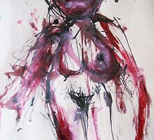 Freak by Thelma Van Rensburg