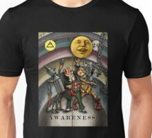 AWARENESS - from The Marvelous Oracle of Oz Unisex T-Shirt