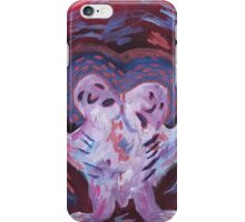 Gingerly iPhone Case/Skin