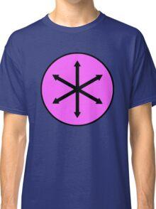 Greendale logo Classic T-Shirt
