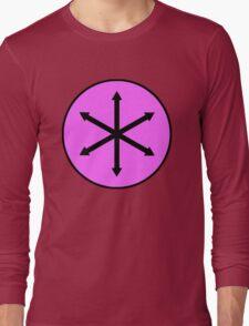 Greendale logo Long Sleeve T-Shirt