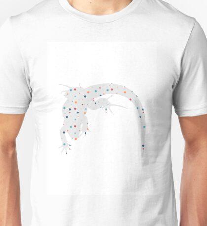Gecko Lizard Unisex T-Shirt