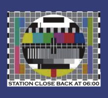 Station Close by grant5252