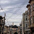 My San Francisco  by Barbara Wyeth