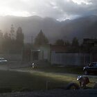 Cochabamba by Michael Dunn