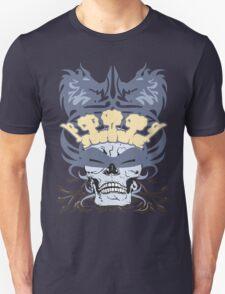 King of skull T-Shirt