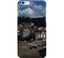 View From Doc Martin's Surgery iPhone Case/Skin