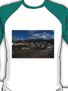 View From Doc Martin's Surgery T-Shirt