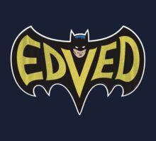 Batman Ed Ved by studiorobot