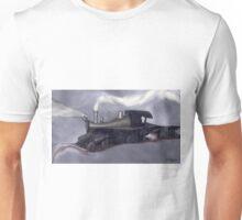 Steam Dream Unisex T-Shirt