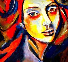 """Deeply"" by Helenka"