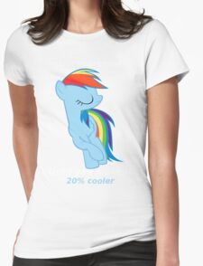 Rainbow Dash is not impressed T-Shirt