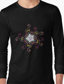 Swirly Gig Long Sleeve T-Shirt