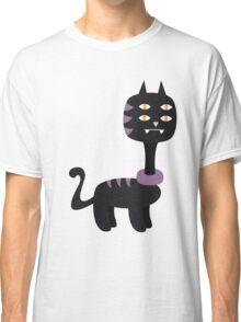 Halloween cartoon 07 Classic T-Shirt