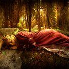 Sleeping Beauty by Aimee Stewart