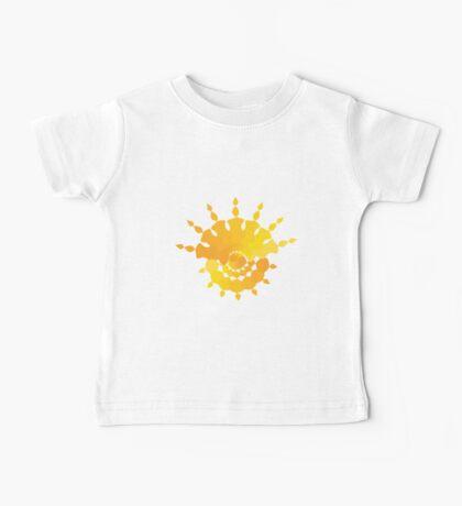 Sun Star Baby Tee