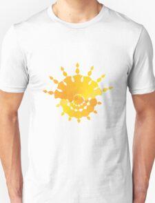 Sun Star Unisex T-Shirt