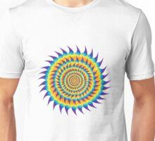 Shark Infested Sunshine Unisex T-Shirt