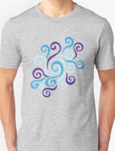 Swirl Pool Unisex T-Shirt