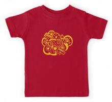 Golden Emblem Kids Tee