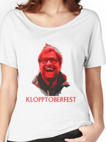 Klopptoberfest Women's Relaxed Fit T-Shirt