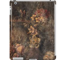 The Dutch Touch iPad Case/Skin