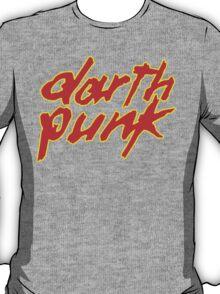 Darth Punk T-Shirt