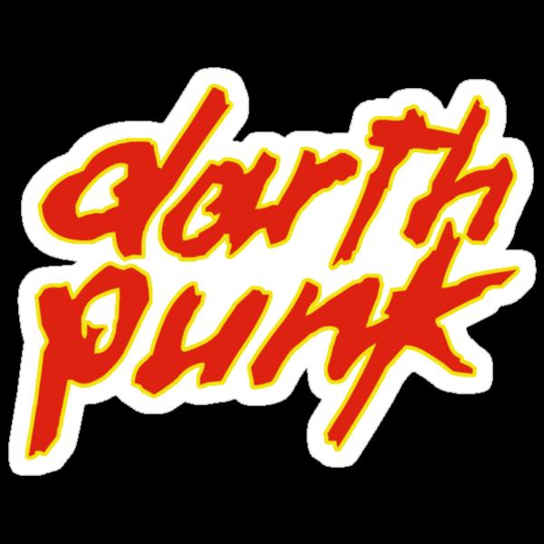 Darth Punk by mcnasty