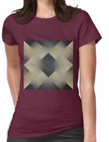 RAD Womens Fitted T-Shirt