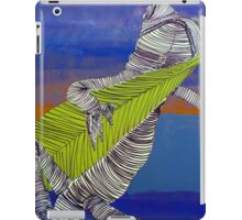 Lib 190 iPad Case/Skin