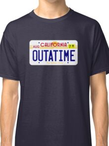 OUTATIME Classic T-Shirt