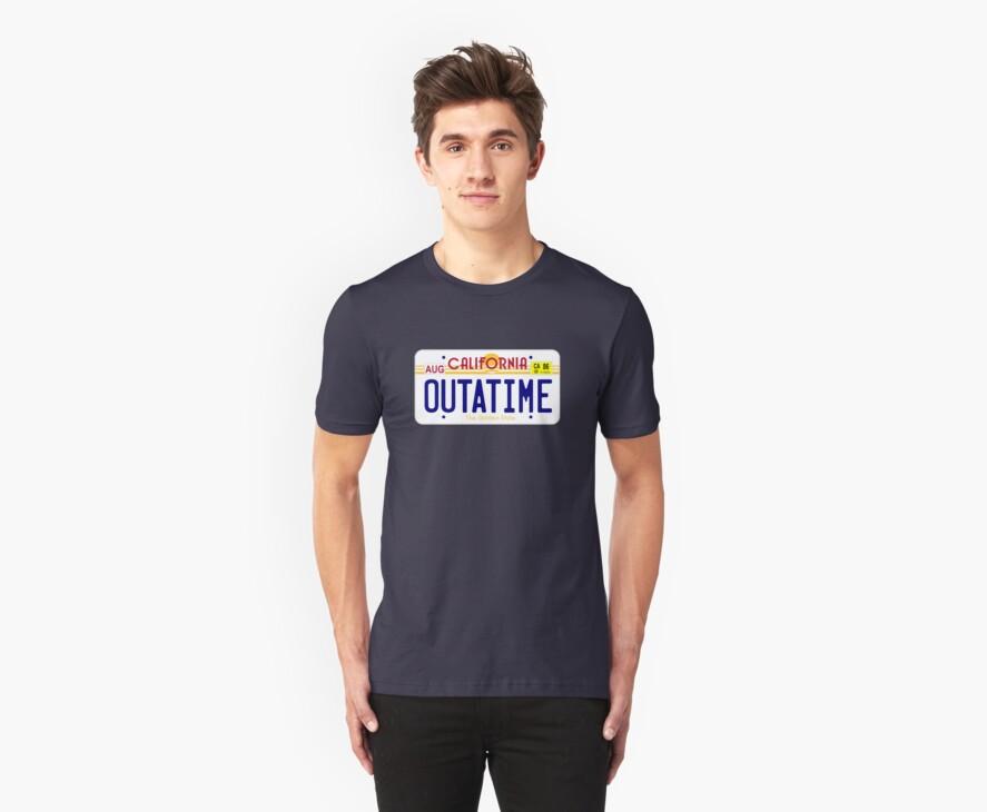 OUTATIME by earlofportland