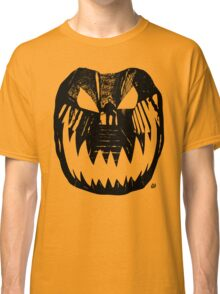 Halloween Stencil Classic T-Shirt