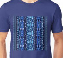 Navy Haze Bandana Unisex T-Shirt