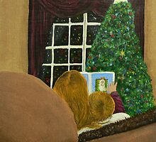 The Christmas story by Dan Wagner