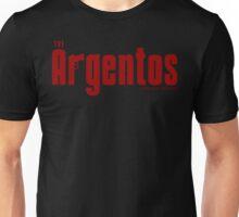 The Argentos (red logo) T-Shirt