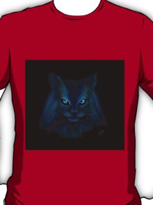 El Gato Azull T-Shirt