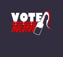 Vote Molotov Unisex T-Shirt