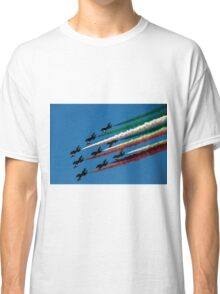Flying stars  Classic T-Shirt